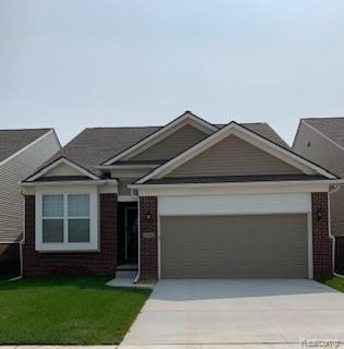 2994 Montana Way, Ann Arbor, MI 48105 (#219058501) :: The Buckley Jolley Real Estate Team
