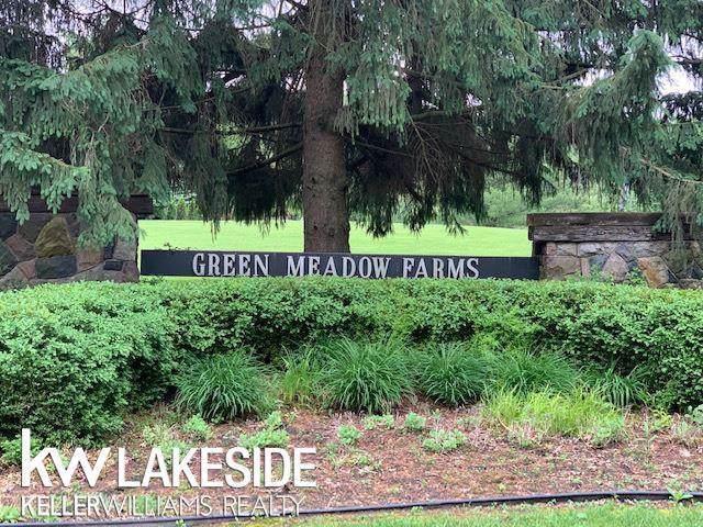Farm Brook Trail, Addison Twp, MI 48370 (#58031384053) :: Team Sanford