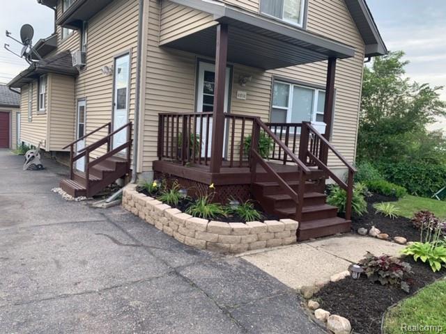 4614 Bryant Street, Flint, MI 48507 (#219061910) :: The Buckley Jolley Real Estate Team