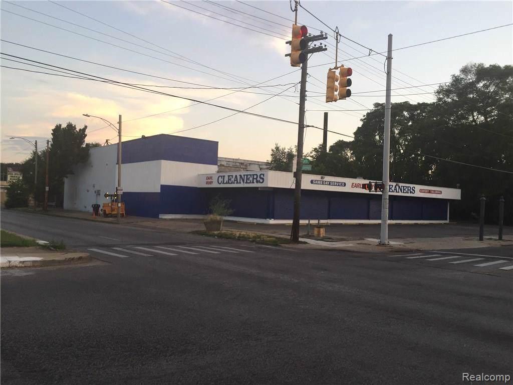 18135 Livernois Avenue - Photo 1