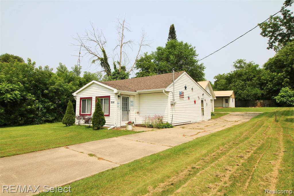 8161 Coldwater Road - Photo 1