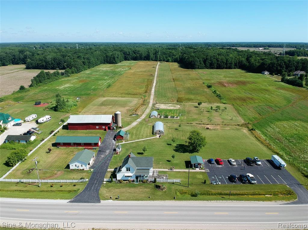 6524 Fred W Moore Highway - Photo 1