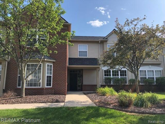 4087 Kirkway Court, Howell, MI 48843 (#219073486) :: Alan Brown Group