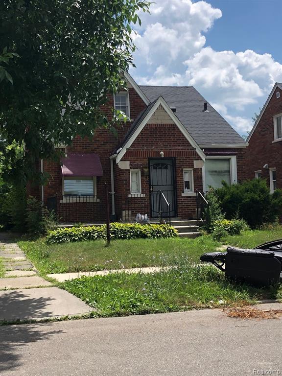 10318 Beaconsfield Street, Detroit, MI 48224 (#219076024) :: RE/MAX Classic
