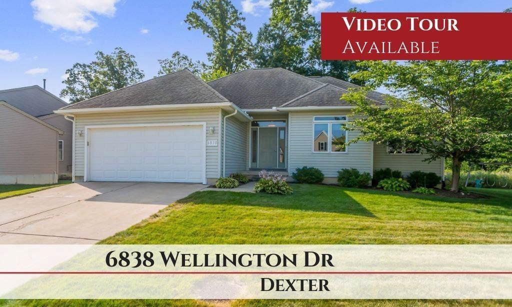 6838 Wellington Drive - Photo 1