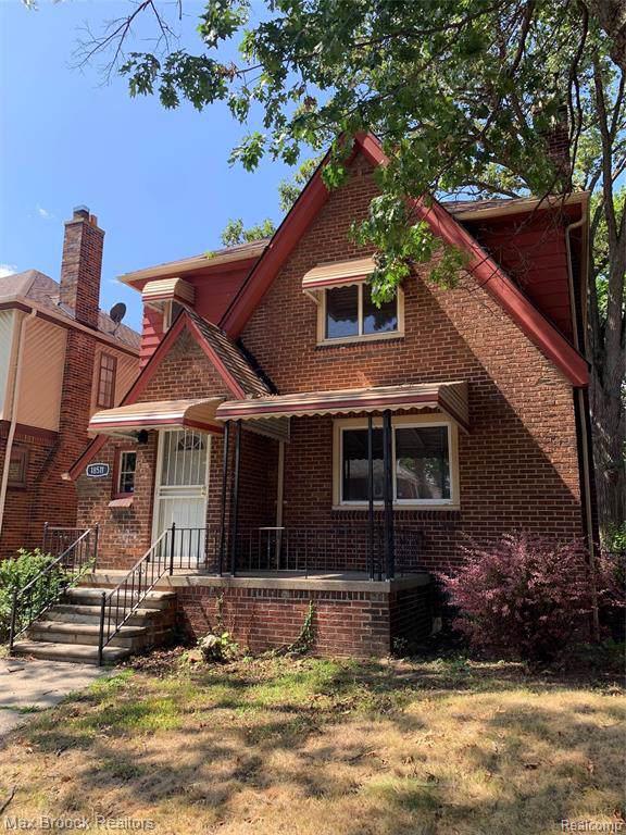 18511 Santa Rosa Drive, Detroit, MI 48221 (#219089337) :: Duneske Real Estate Advisors