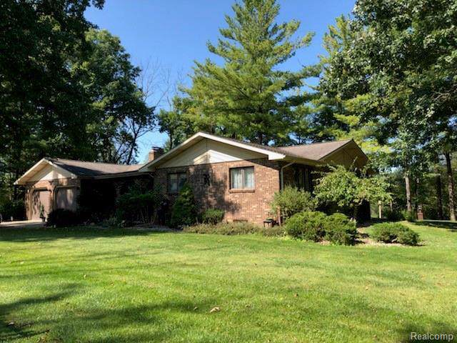 364 Birch Knoll Lane, Indianfields Twp, MI 48723 (#219096179) :: RE/MAX Nexus