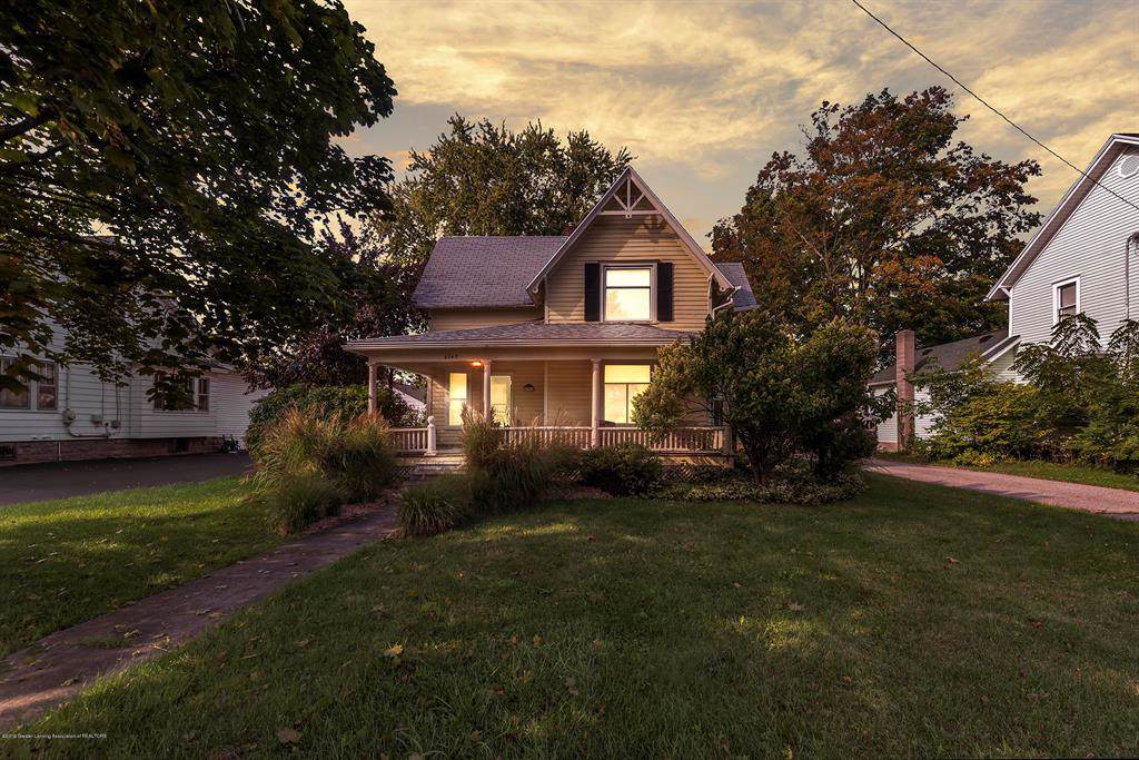 4340 Holt Road - Photo 1