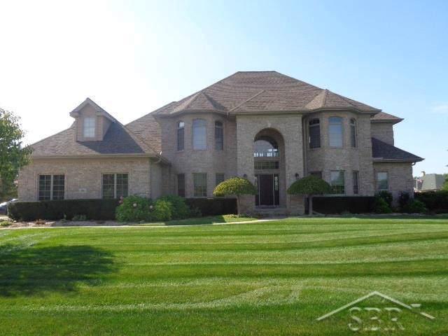 69 Sawmill Creek, Saginaw Twp, MI 48603 (#61031395053) :: Duneske Real Estate Advisors