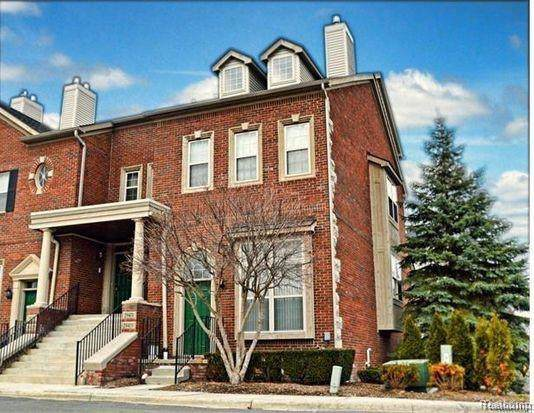 29378 Glen Oaks Boulevard W, Farmington Hills, MI 48334 (#219102075) :: The Buckley Jolley Real Estate Team