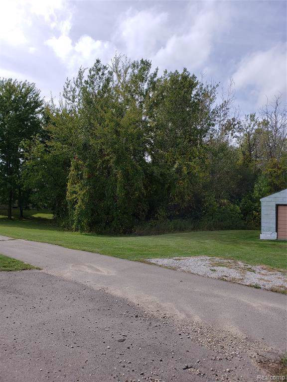 1900 S Lapeer Road, Orion Twp, MI 48360 (#219102203) :: The Mulvihill Group