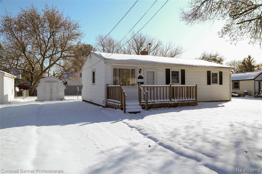 3044 Hanchett Street - Photo 1