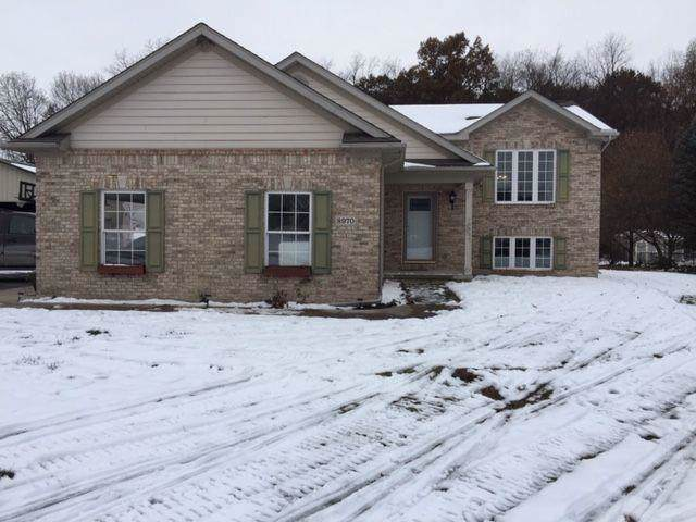 8970 High Creek Court, York Twp, MI 48176 (#543270036) :: The Buckley Jolley Real Estate Team