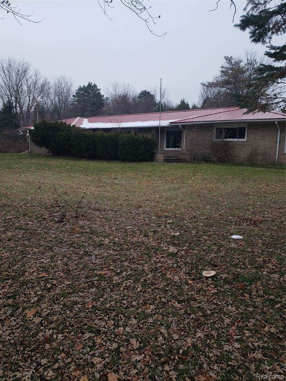1415 Mertz Road, Caro, MI 48723 (#219117151) :: RE/MAX Nexus