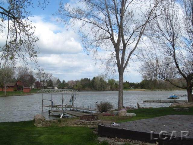 Lot 206 Wadding, Cambridge Twp, MI 49265 (#56050005374) :: Novak & Associates