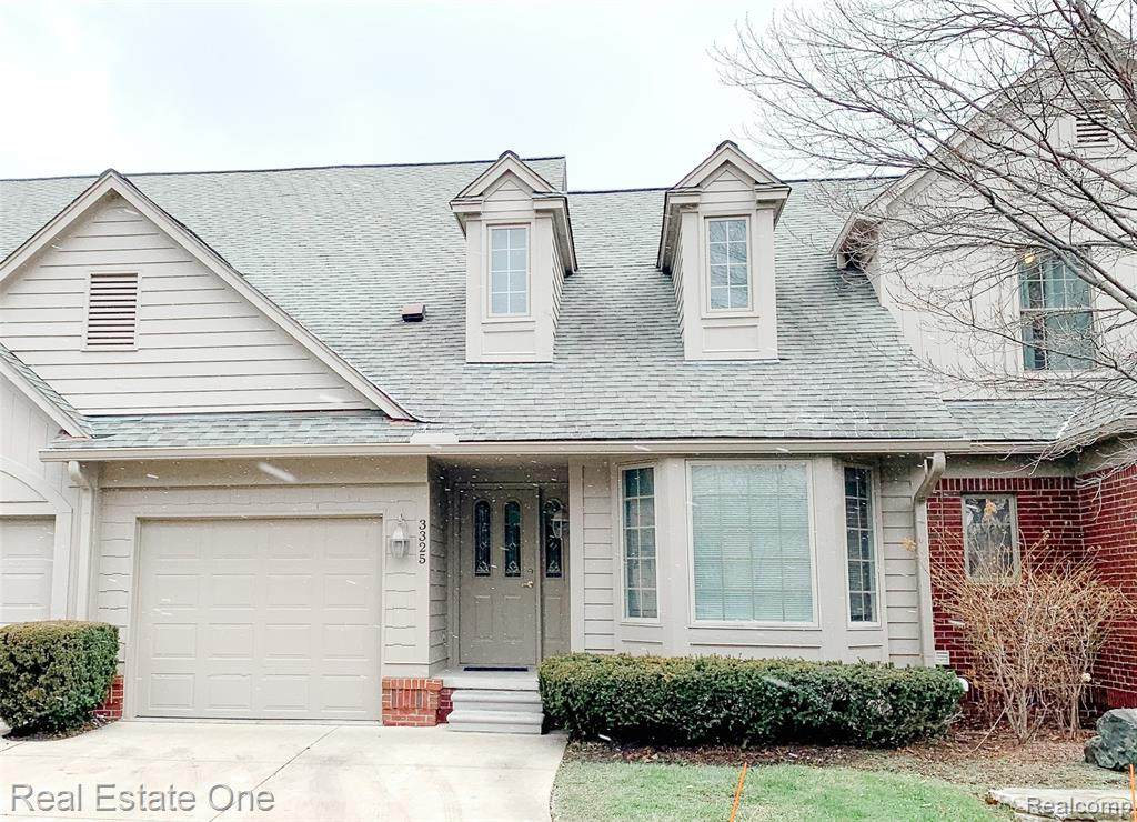 3325 Nell Rose Court - Photo 1