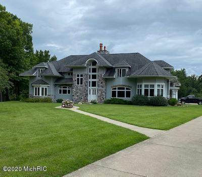 961 Blossom Rd, Sherwood Twp, MI 49089 (#62020002690) :: The Alex Nugent Team | Real Estate One