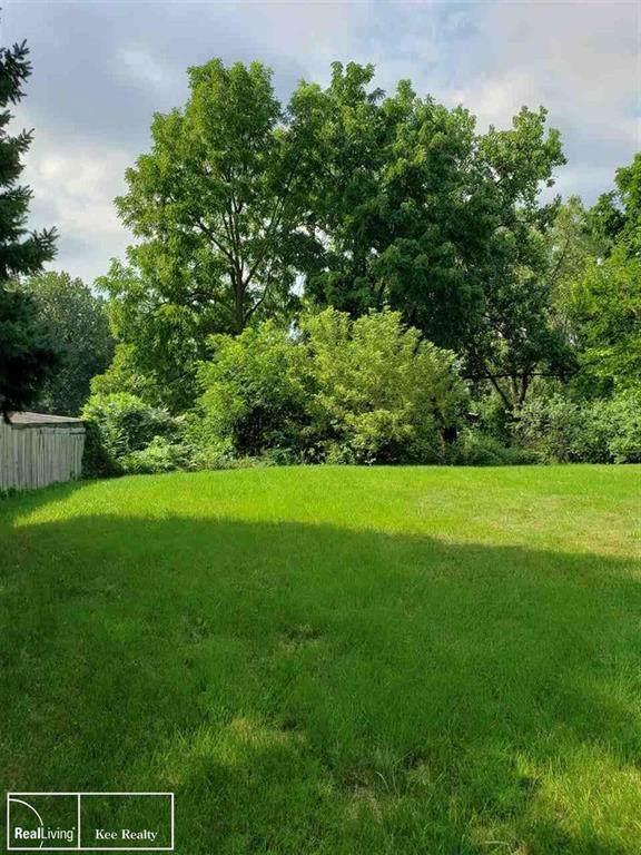 0 Joy Rd, Auburn Hills, MI 48326 (MLS #58050005540) :: The John Wentworth Group