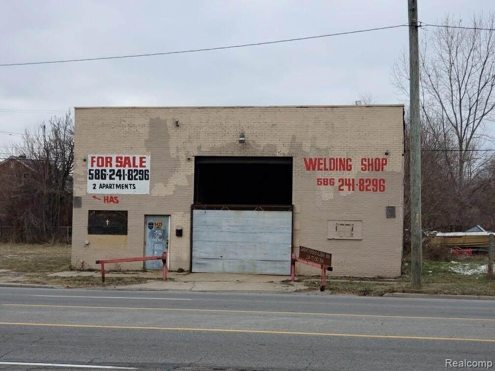 9425 Van Dyke Street - Photo 1