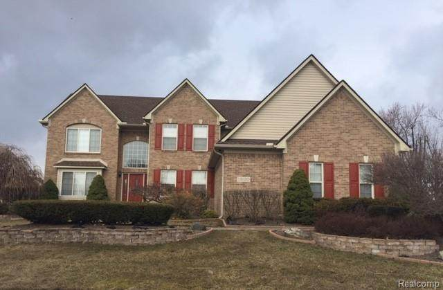 13120 Sawgrass Court, Taylor, MI 48180 (#2200020009) :: The Buckley Jolley Real Estate Team