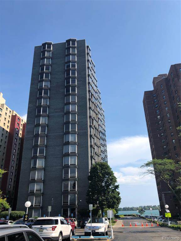 8200 E Jefferson Avenue Unit#207 - Photo 1