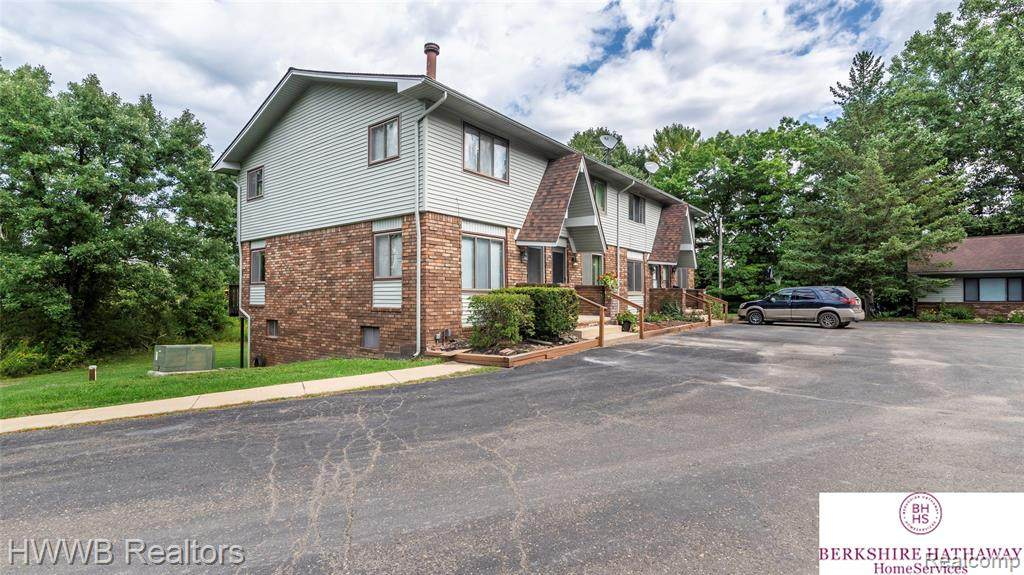 23380 Dixboro Road - Photo 1