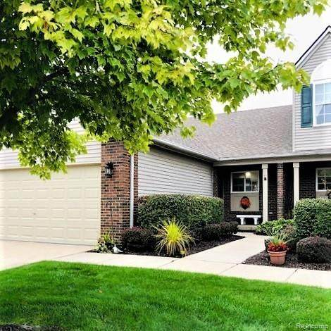 179 Newberry Lane, Marion Twp, MI 48843 (#2200074039) :: The BK Agency