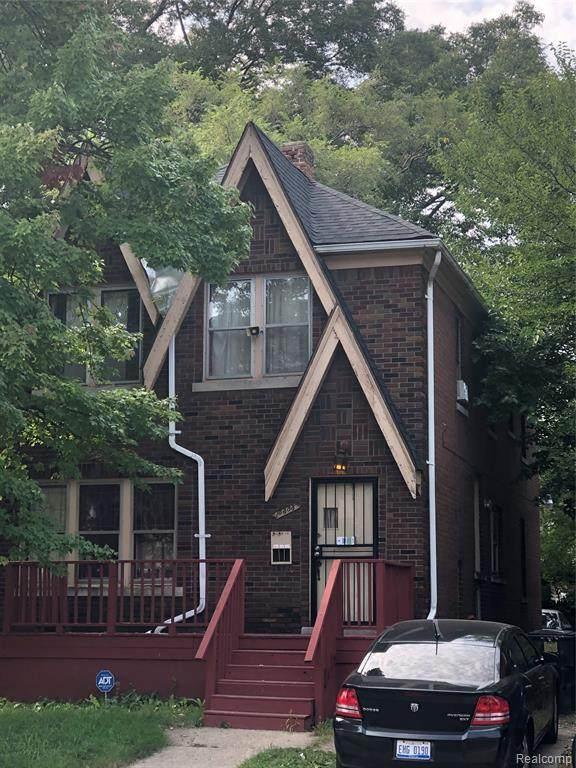 15383 Appoline Street, Detroit, MI 48227 (#2200079863) :: BestMichiganHouses.com