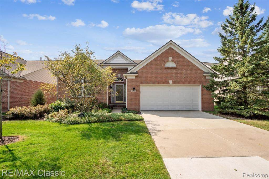 51345 Plymouth Heights Lane - Photo 1