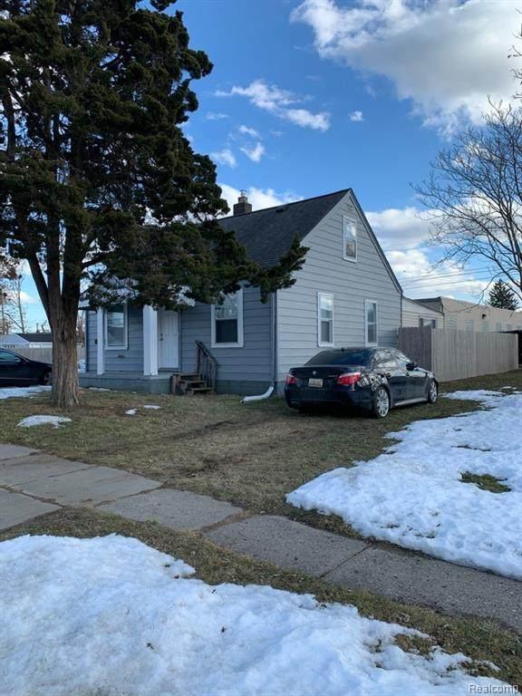 11028 Paige Avenue - Photo 1