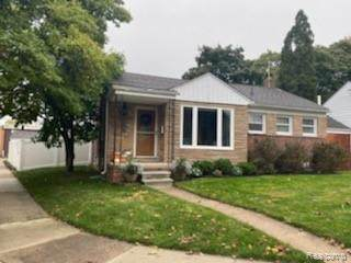 4303 Cooper Avenue, Royal Oak, MI 48073 (#2200085666) :: RE/MAX Nexus