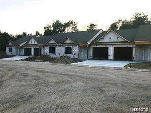 2487 Hatchery Crossing Drive, Waterford Twp, MI 48329 (#2200087229) :: Novak & Associates