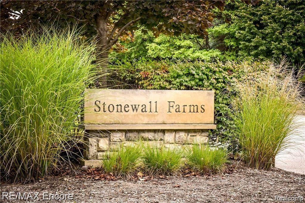 LOT 28 Stonewall - Photo 1