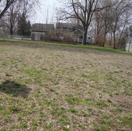1252 Beatrice Street, Flushing, MI 48433 (#2210006073) :: Real Estate For A CAUSE