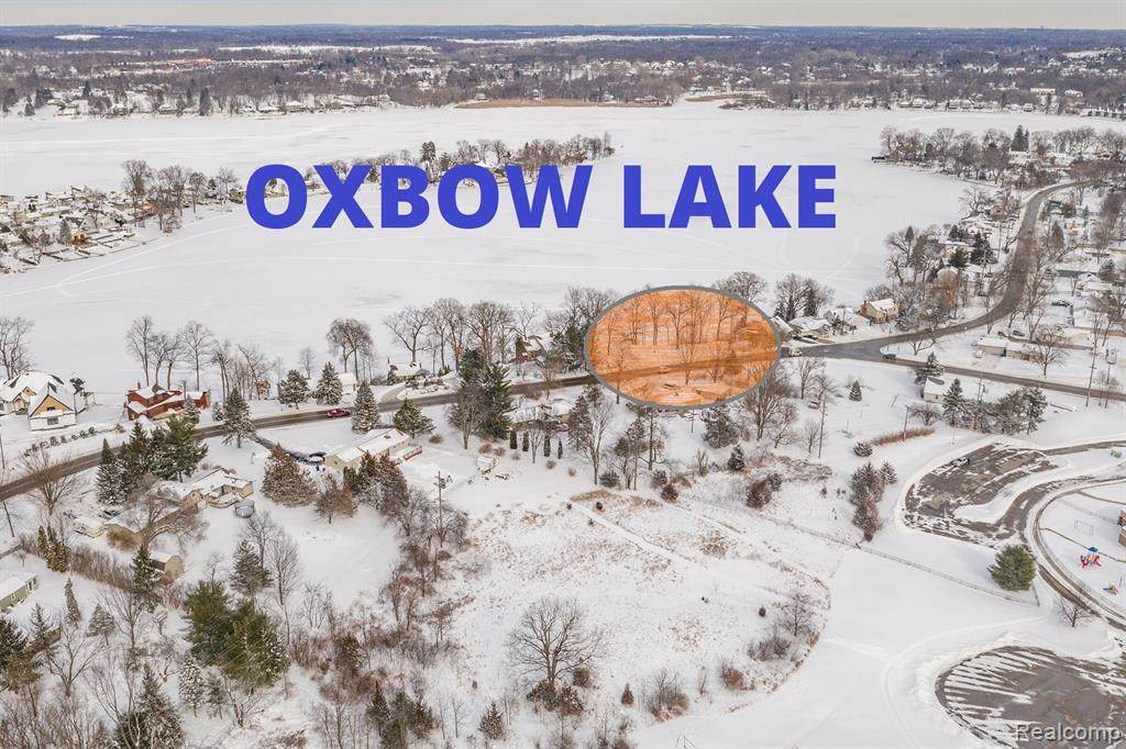 10286 Elizabeth Lake - Parcel A Road - Photo 1