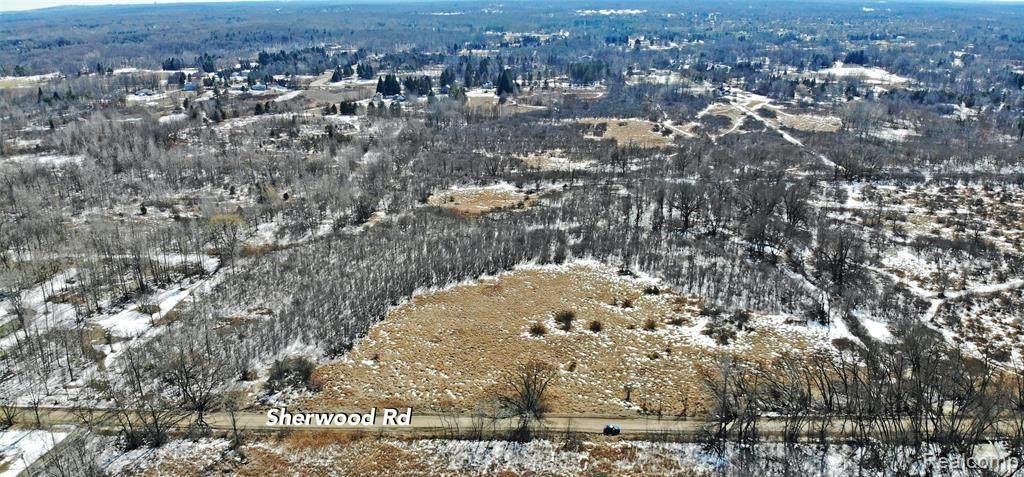 Vacant Land Sherwood Road - Photo 1