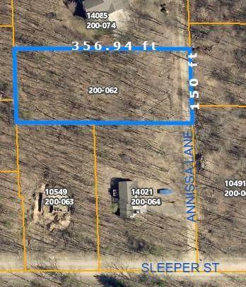 14037 Annissa Lane, Robinson Twp, MI 49417 (#65021007248) :: The Alex Nugent Team | Real Estate One