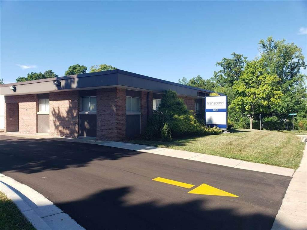 813 Michigan Ave - Photo 1