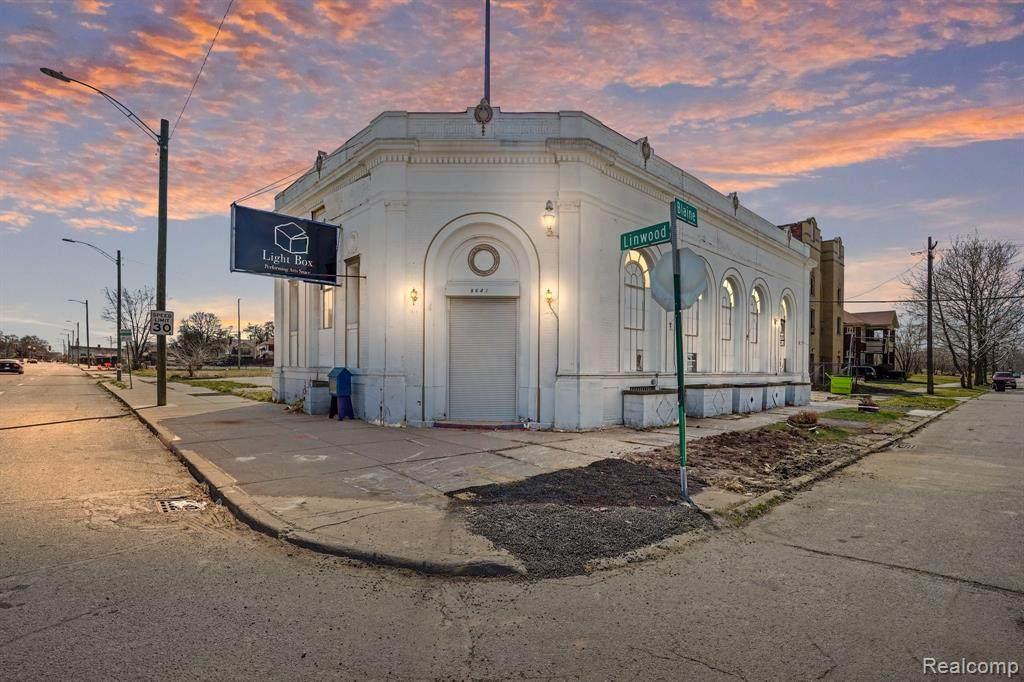 8641 Linwood Street - Photo 1