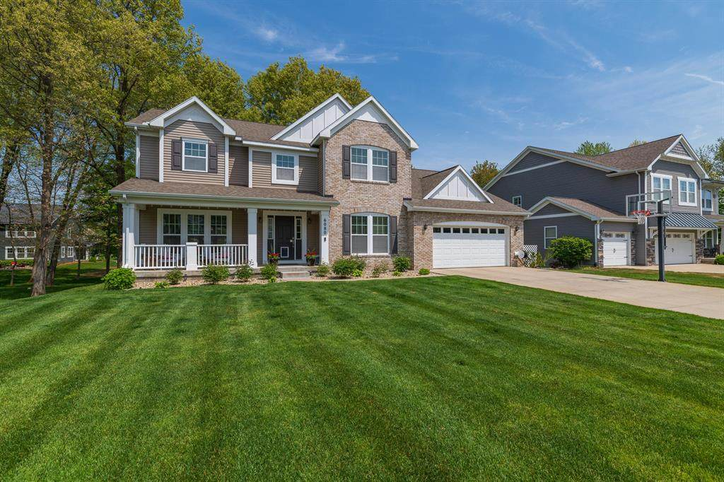 6080 Equestrian Woods Court - Photo 1