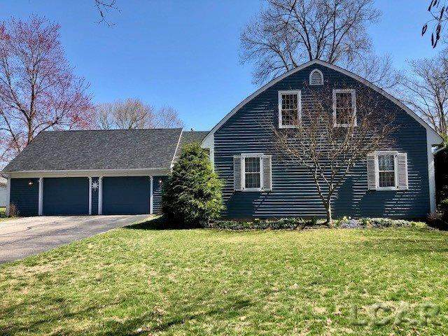 208 River Street, Blissfield, MI 49228 (#56050037675) :: Real Estate For A CAUSE