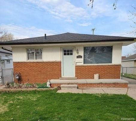 4990 Weddell Street, Dearborn Heights, MI 48125 (#2210023507) :: GK Real Estate Team
