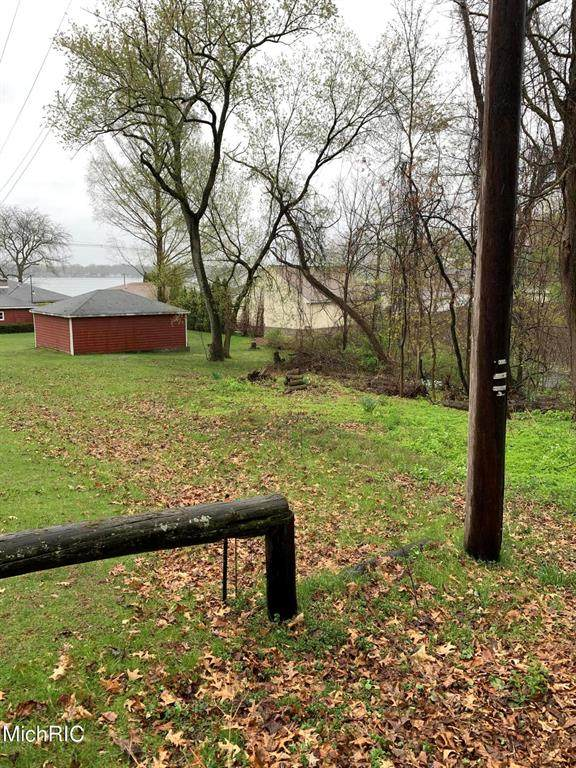 Brush Lake Road, Silver Creek Twp, MI 49111 (#69021012128) :: Real Estate For A CAUSE