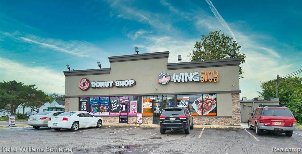 17101 Warren Avenue - Photo 1