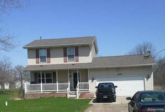 3370 Eloc Drive, Mundy Twp, MI 48473 (#2210025974) :: Novak & Associates