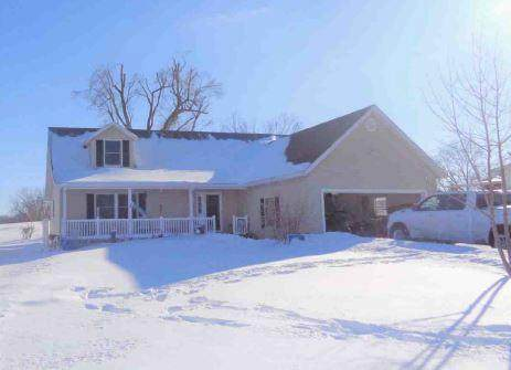 14373 Limerick Ln, Somerset, MI 49233 (#55202100981) :: Real Estate For A CAUSE