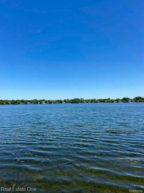 Vacant Orbit Drive, Orion Twp, MI 48362 (#2210029569) :: Real Estate For A CAUSE