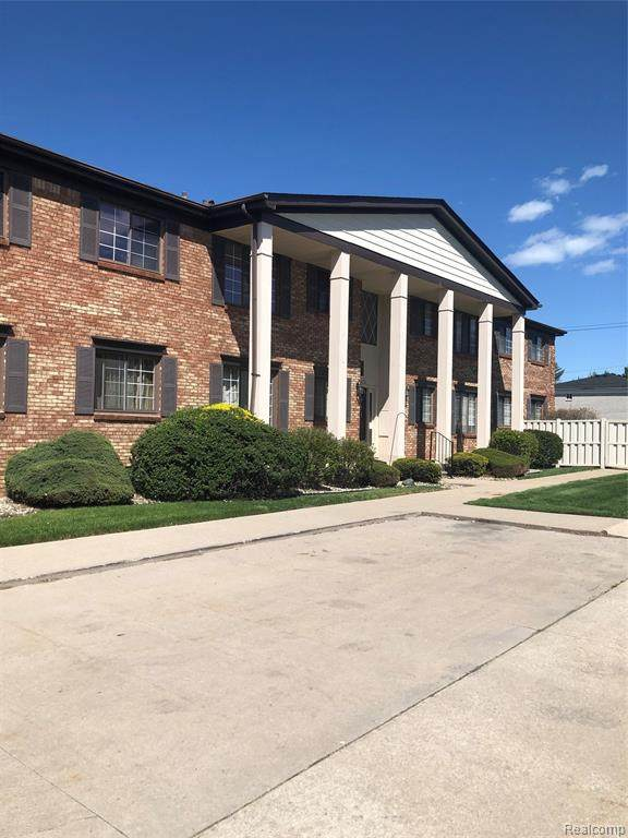 19721 Ridgemont Street, Saint Clair Shores, MI 48080 (#2210030073) :: Real Estate For A CAUSE