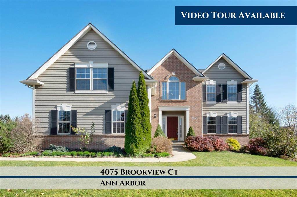 4075 Brookview Court - Photo 1