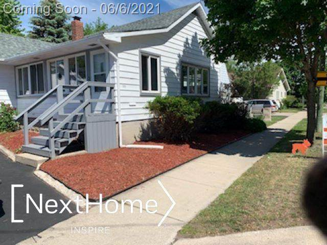 305 N Trumbull St, Bay City, MI 48708 (#5050044084) :: Real Estate For A CAUSE